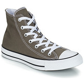 Converse SYDE STREET Hightop trainers charcoal