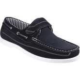Fleet   Foster  Dover  men's Loafers / Casual Shoes in Blue