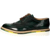 Marechiaro  A5702/27  men's Casual Shoes in Green