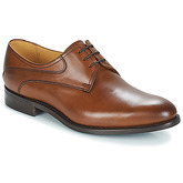 Barker  BANBURY  men's Casual Shoes in Brown