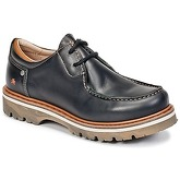 Art  SOMA  men's Casual Shoes in Black