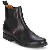 Aigle  ORZAC  men's Mid Boots in Black