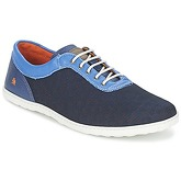 Art  QWERTY  men's Shoes (Trainers) in Blue