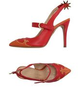 CHARLOTTE OLYMPIA FOOTWEAR Courts