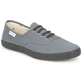 Victoria  6610  men's Shoes (Trainers) in Grey