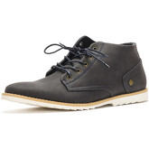 Reservoir Shoes  Sneakers NADIR Navy blue Man Autumn/Winter Collection  men's Mid Boots in Blue