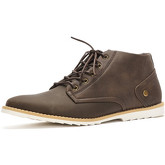 Reservoir Shoes  Sneakers NADIR Brown Man Autumn/Winter Collection  men's Mid Boots in Brown