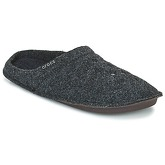 Crocs  CLASSIC SLIPPER  men's Slippers in Black