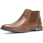 Reservoir Shoes  Ankel-Boots BRAN Brown Man Autumn/Winter Collection  men's Mid Boots in Brown