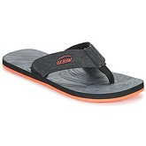 Oxbow  VOLCANO  men's Flip flops / Sandals (Shoes) in Grey