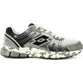 Lotto  S4436 Sport shoes Man Grey  men's Trainers in Grey