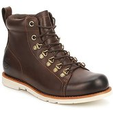 Timberland  EK 2.0 RUGGED LACE TO TOE CHUKKA  men's Mid Boots in Brown