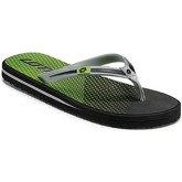 Lotto  S8119 Flip flops Man Verde  men's Flip flops / Sandals (Shoes) in Green