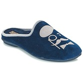 Rondinaud  BAYEUX  men's Slippers in Blue