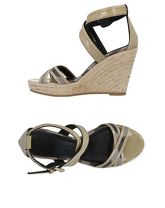 BURBERRY FOOTWEAR Sandals