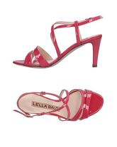 LELLA BALDI FOOTWEAR Sandals