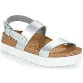 Papillio  CAMERON  women's Sandals in Silver
