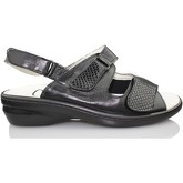 Calzamedi  orthopedic sandal.  women's Sandals in Black