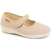 Calzamedi  Dancers for orthopedic insoles  women's Shoes (Pumps / Ballerinas) in Beige