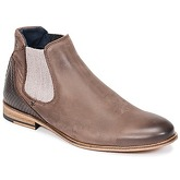 Carlington  HIPPA  men's Mid Boots in Brown