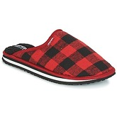 Cool shoe  HOME  men's Slippers in Red