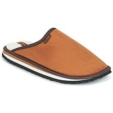 Cool shoe  HOME  men's Slippers in Brown