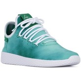 adidas  Pharrell Williams HU Holi Tennis  men's Shoes (Trainers) in multicolour