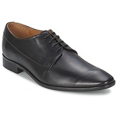 Ben Sherman  ILEY DERBY  men's Casual Shoes in Black
