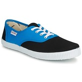 Victoria  6651  women's Shoes (Trainers) in Blue