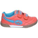 Lico  Bernie V  men's Shoes (Trainers) in Orange