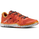 Reebok Sport  Z TR 20  men's Shoes (Trainers) in Orange