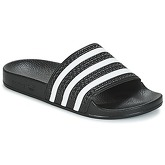 adidas  ADILETTE  men's Shoes (Trainers) in Black