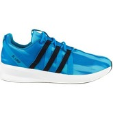 adidas  ZX Flux SL Loop Racer J  women's Shoes (Trainers) in Blue