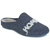 Rondinaud  VAUVRE  men's Slippers in Blue