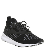 Reebok Zoku Runner Ultra FUTURE BLACK WHITE