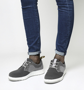Dr. Martens Cavendish Knit MID GREY KNIT