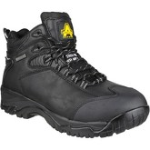 Amblers Safety  FS190  men's Mid Boots in Black