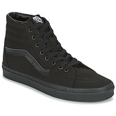 Vans  UA SK8-Hi  men's Shoes (High-top Trainers) in Black