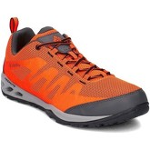 Columbia  Vapor Vent  men's Shoes (Trainers) in Orange