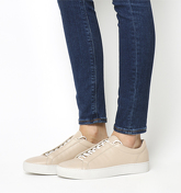 Vagabond Zoe Lace Sneaker NUDE LEATHER