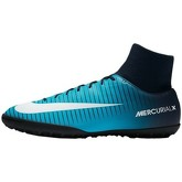 Nike  Mercurialx Victory VI DF TF  men's Shoes (High-top Trainers) in multicolour