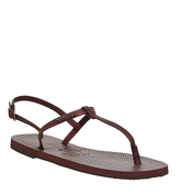 Havaianas You Riveria Sandal AUBERGINE