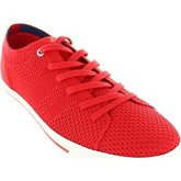 S.Oliver  5-13633-28  men's Shoes (Trainers) in Red
