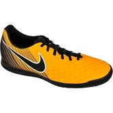 Nike  Magistax Ola II IC M  men's Shoes (Trainers) in Orange