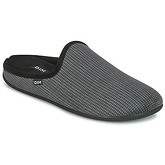 DIM  D GIOTTO  men's Slippers in Grey