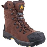 Amblers Safety  As995 Pillar  men's Snow boots in Brown