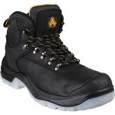 Amblers Safety  FS199  men's Mid Boots in Black