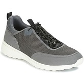 Aigle  LUPSON MESH  men's Shoes (Trainers) in Grey