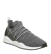 Cortica Intuous Trainer GREY KNIT