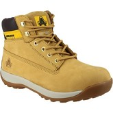 Amblers Safety  FS102  men's Mid Boots in Yellow